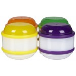 Dr. Brown's Designed To Nourish Snack-A-Pillar Dipping Cups