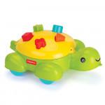 Fisher-Price Turtle Shape Sorter