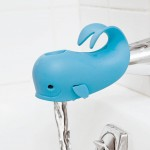 Skip Hop Moby And Ducky Bath Spout Cover