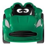 سيارة  ويلي مايلز ستانت خضراء من شيكو