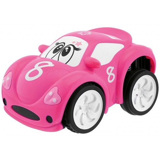 Chicco Turbo Touch Pink Power