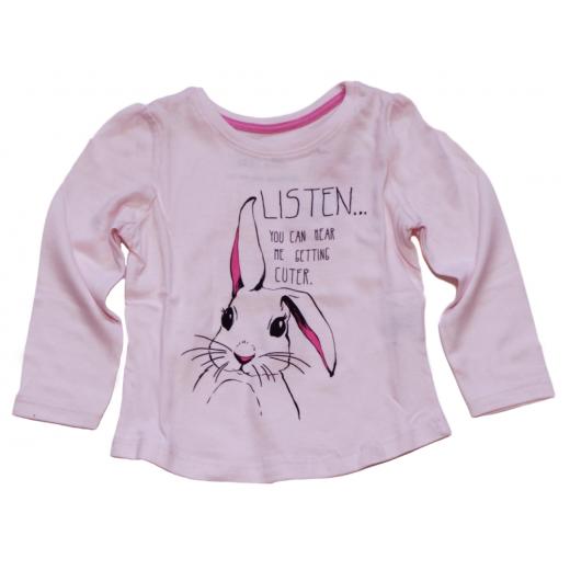 Primark Baby Clothing 9-12 Months - Rabbit