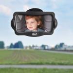 مرآة السيارة لرؤية طفلك من الخلف من تشيكو