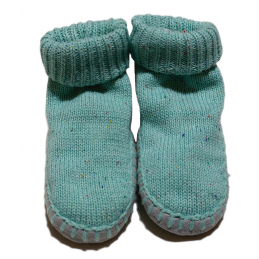 Winter Slippers  6-12 Months