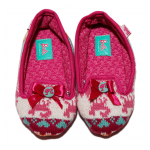 Winter Slippers - Barbie (Assortment) - Large Size