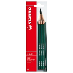 Stabilo Othello - Pencil Set of 3