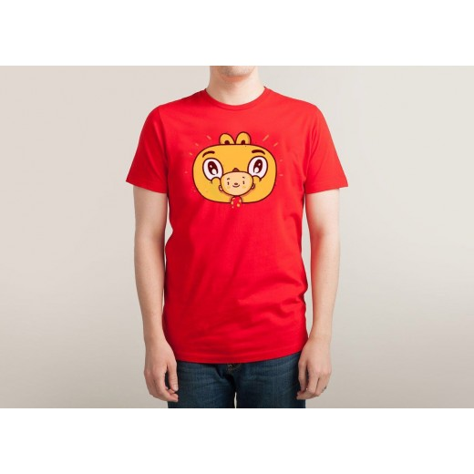 Adam Wa Mishmish T-Shirt - Children - XL