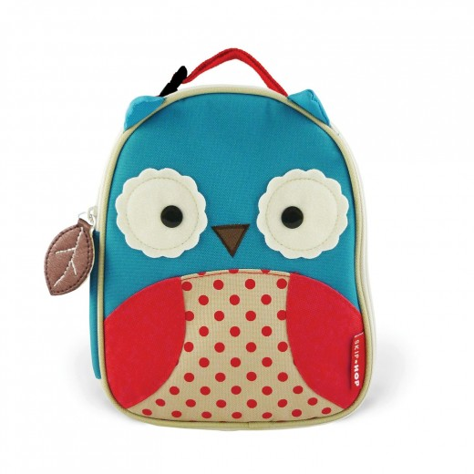 Skip Hop Zoo Lunchie - Owl