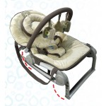 aBaby - Luxurious Baby Rocker