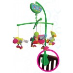 aBaby - Birds Mobile