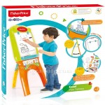 Fisher-Price Magnetic Chalkboard Easel