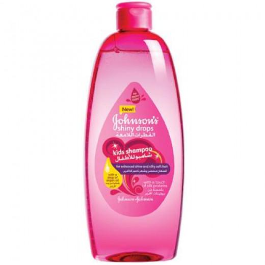 Johnson's Baby Shiny Drops Kids Shampoo 500ml