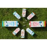 Koita Organic Whole Milk 1 LT x12