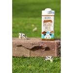 Koita Organic Low Fat Chocolate Milk 200 ml X24