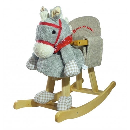 aBaby - Wooden horse