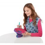 Shimmer & Sparkle Cra-Z-Knit Hat Kit