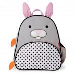 Skip Hop Zoo Little KId Backpack - Bunny