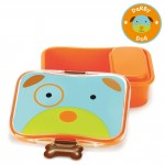 Skip Hop Zoo Lunch Kit - Dog