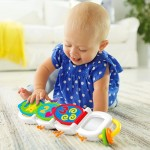 Fisher-Price Flip & Surprise Caterpillar