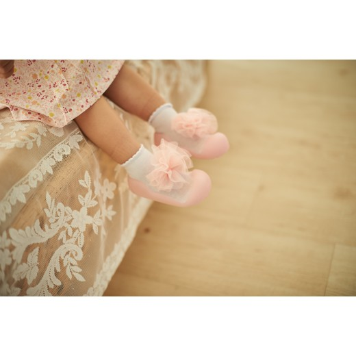 Big Toes-Corsage - Large