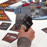 Hasbro - Risk Star Wars Edition Game