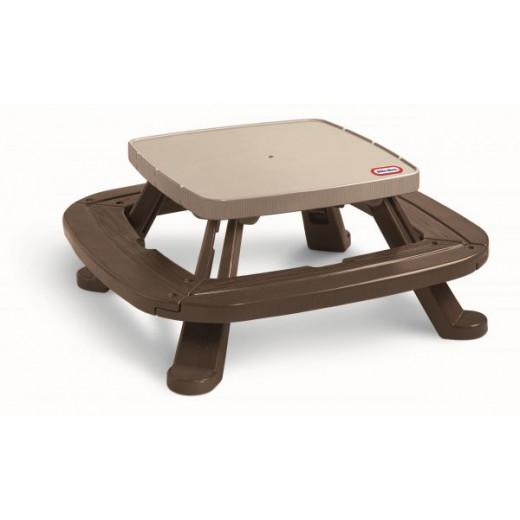 Little Tikes Fold'n Store Picnic Table