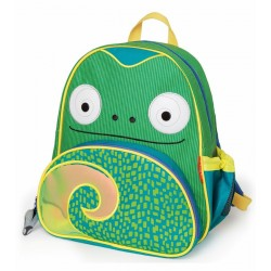 Skip Hop Zoo Little KId BackPack - Chameleon