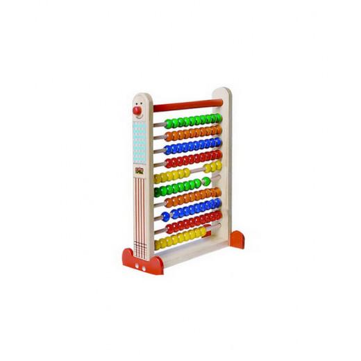 Edu Fun Abacus (Clown)