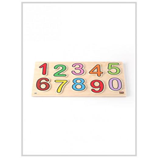 Edu Fun Number Board