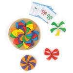Edu Fun Flower toy