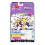 melissa & doug Magicolor - On the Go - Princess Coloring Pad
