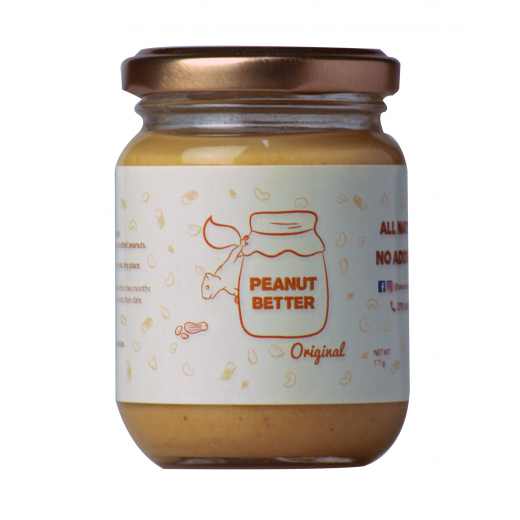 Peanut Better (175 g)