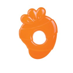 Pigeon Cooling Teether, Carrot