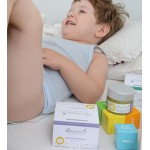 Amina's Organic Baby Ointment with Herbs 120ml