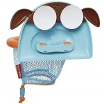 Skip Hop Zoo Bathtime Basketball, Dog
