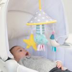 Taf Toys Stroller Toys Mini Moon Pram Mobile