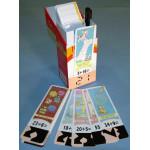 Math Magic Addition Flash Cards
