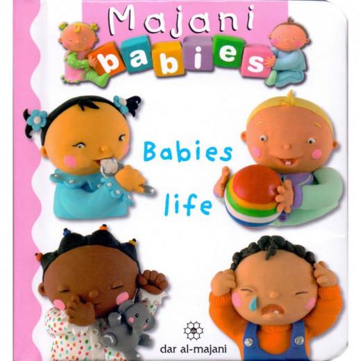 Majani Babies: Babies Life - English