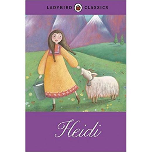 Ladybird Classics - Heidi
