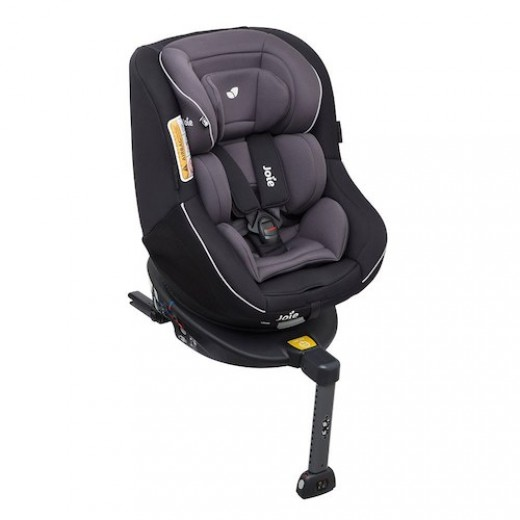Joie Spin 360 Car Seat, Two Tone Black