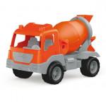 Dolu Box Concrete Mixer Truck 42cm