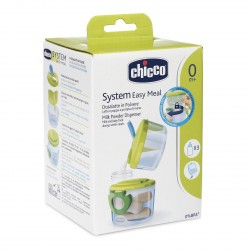 chicco Easy Meal Scoop System for Formula, 0M+