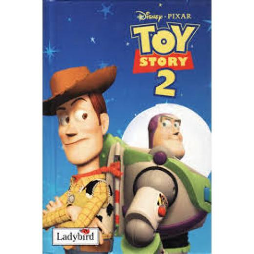 Toy Story 2 - Story