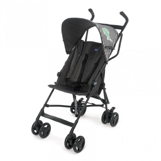Chicco Snappy stroller Crazy Cars