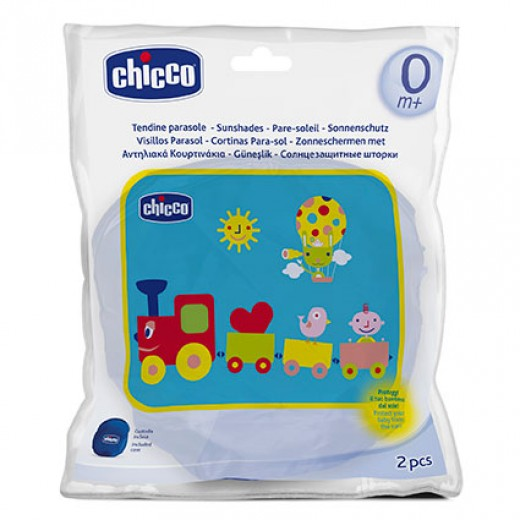 Chicco Baby Sunshades 2 Pcs