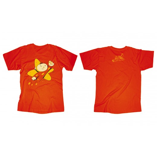 Adam Wa Mishmish T-Shirt for Toddlers