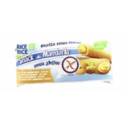 Pro Bios R&R Organic Gluten Free Rice Cakes No Salt Added 100g