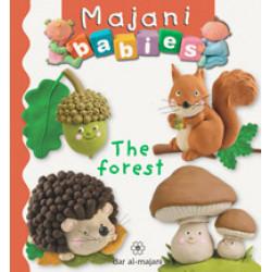 Majani Babies: The Forest - English