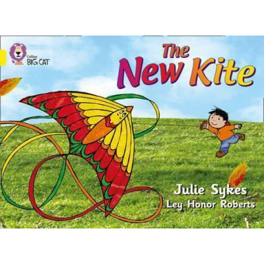 Collins: The New Kite