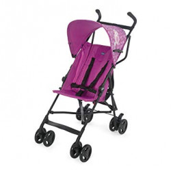 Chicco Stroller Snappy MISS PINK